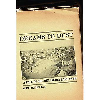 Sonhos de pó: um conto de corrida pelas terras de Oklahoma