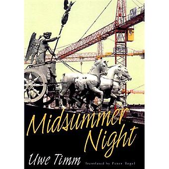 Midsummer Night (New Directions Paperbook)
