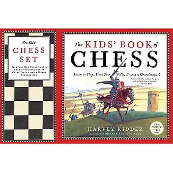 The Kids' Book of Chess
