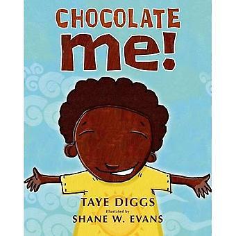 Choklad mig!