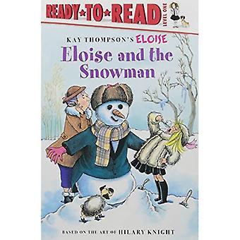 Eloise y el muñeco de nieve (listo para leer: nivel 1)