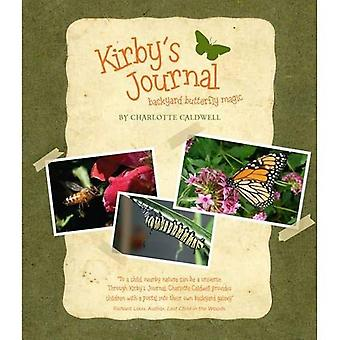 Kirby's Journal: Backyard Butterfly Magic (Young Palmetto Books)