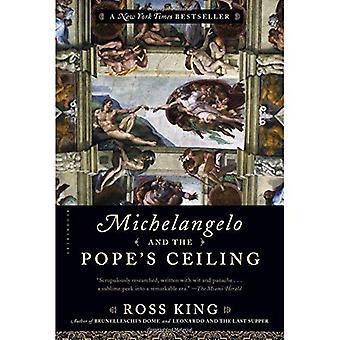 Michel-Ange et le plafond du pape