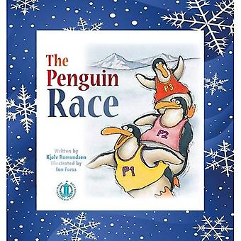 The Penguin Race (The Literacy Tower)