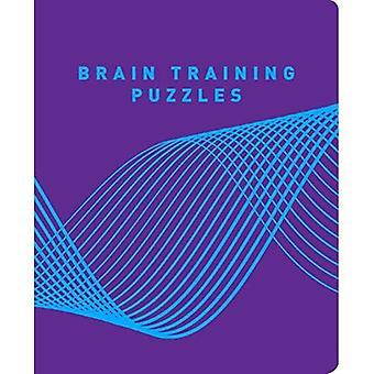 Cerebro entrenamiento Puzzles (rompecabezas de flexi de Jumbo)