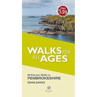 Walks for All Ages Pembrokeshire