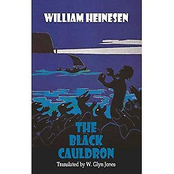 B The Black Cauldron (Dedalus Europe)