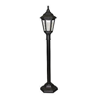 Pilier de Kinsale lanterne - éclairage Elstead