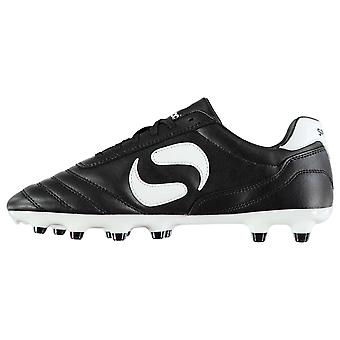 Sondico Kids Strike FG Juniors Football Boots