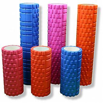 BodyRip Grid Massage Rollers