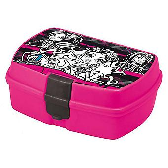 Barbie Lunch Box