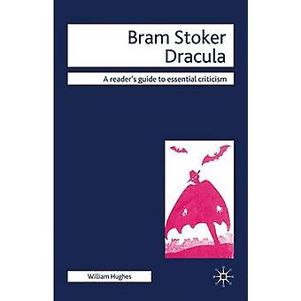 Bram Stoker  Dracula by William Hughes