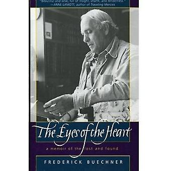 Eyes of the Heart The by Buechner & Frederick