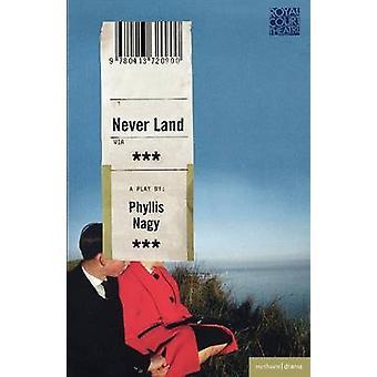 Neverland av Nagy & Phyllis