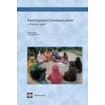 Participatory kommunikation av Tufte & Thomas