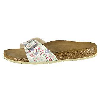 Birkenstock Madrid 1012775 vrouwen schoenen