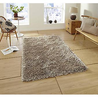 Monte Carlo Mink rektangel tæpper almindelig/næsten almindelig tæpper