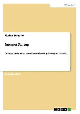 Internet Startup by Bereuter & Florian