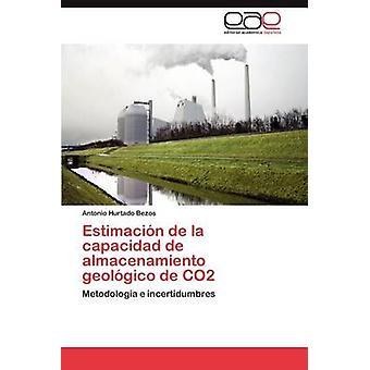 Estimacin de la capacidad de almacenamiento geolgico de CO2 by Hurtado Bezos Antonio