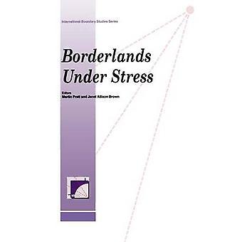 Borderlands unter Stress von Janet allisonBrown