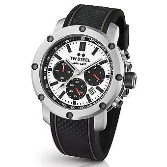 TW Steel Ts9 Simeon Panda Limited Edition mens watch 48 mm