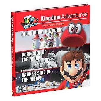 Super Mario Odyssey Kingdom Adventures Vol 6 by Super Mario Odyssey K