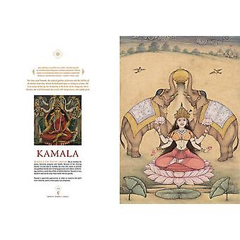 Beauty - Power and Grace - The Book of Hindu Goddesses by Krishna Dhar