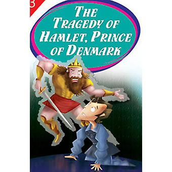 Tragedy of Hamlet - Price of Denmark by Pegasus - 9788131919514 Book