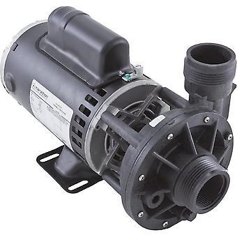 Gecko AF017105022000 2 HP 230V Single Speed Flo-Master Pump