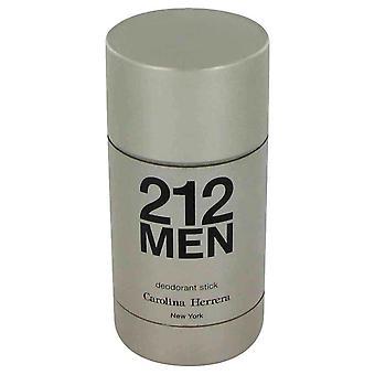 212 Deodorant Stick från Carolina Herrera 75 ml