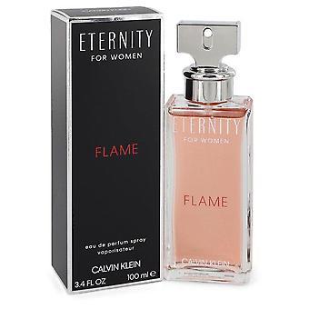 Eternity Flame Eau de Parfum spray de Calvin Klein