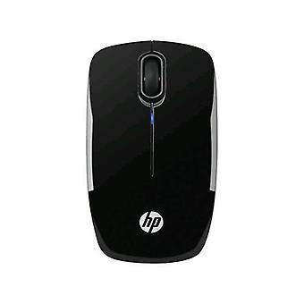 Hp z3700 mouse ottico wireless 2 tasti color argento