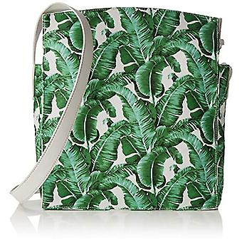 Joe Browns Palm Breezes Bag (vit multi-A) 9x31x25 cm (b x H L)