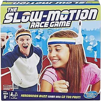 Das Slow Motion Race Spiel