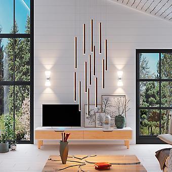 Modern Pendant Lamp Ceiling Light Home Décor Hanging 13 Pendant Round Canopy
