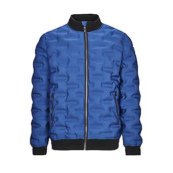 killtec Men's Quilted Jacket Arwin
