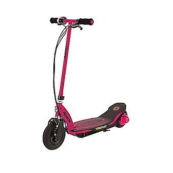 Razor Power Core E100 Electric Scooter Pink Ages 8 Years+