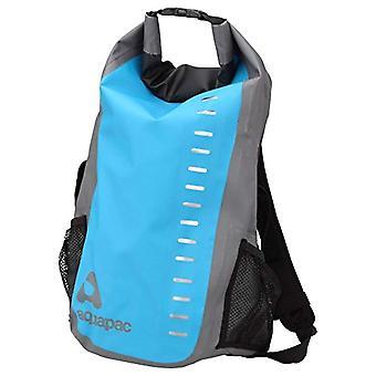AQUAPAC touch Trekking ryggsäck-41 cm-28 l-Multicolor (blå/svart)