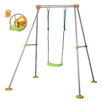 Smoby Metal swing 180 Cm (Outdoor , Swings And Slides)