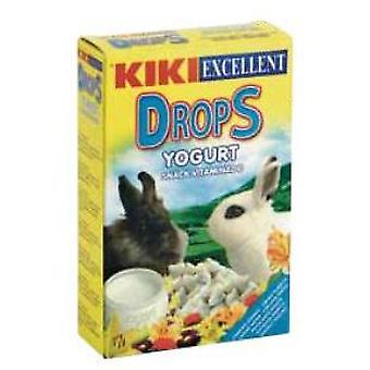 Kiki Kiki Yogurt Drops for Rabbits Bag