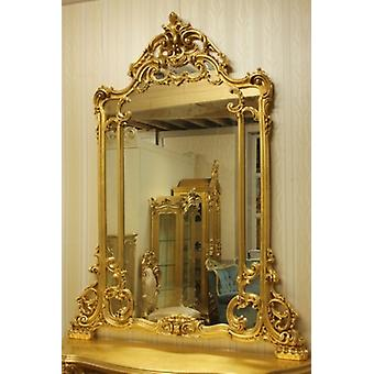 mirror for consol antique style baroque Vp5104/06