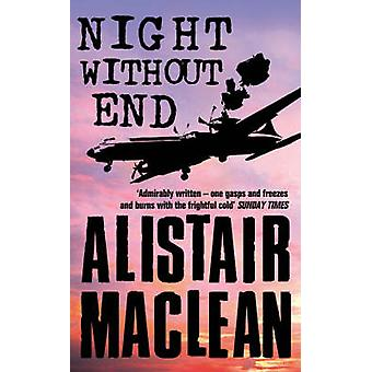 Night without End by Alistair MacLean