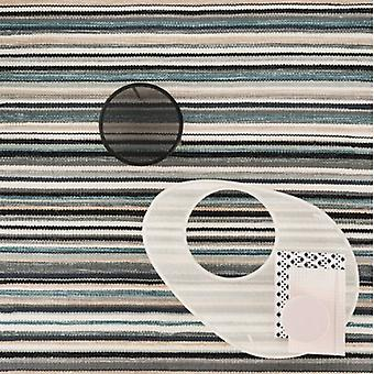 Rugs - Linie Plenty Of Stripes - Stone