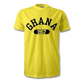 Ghana Independence 1957 T-Shirt