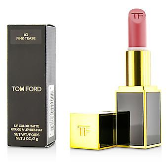 Tom Ford Lip Color Matte - #03 Pink Tease 3g/0.1oz