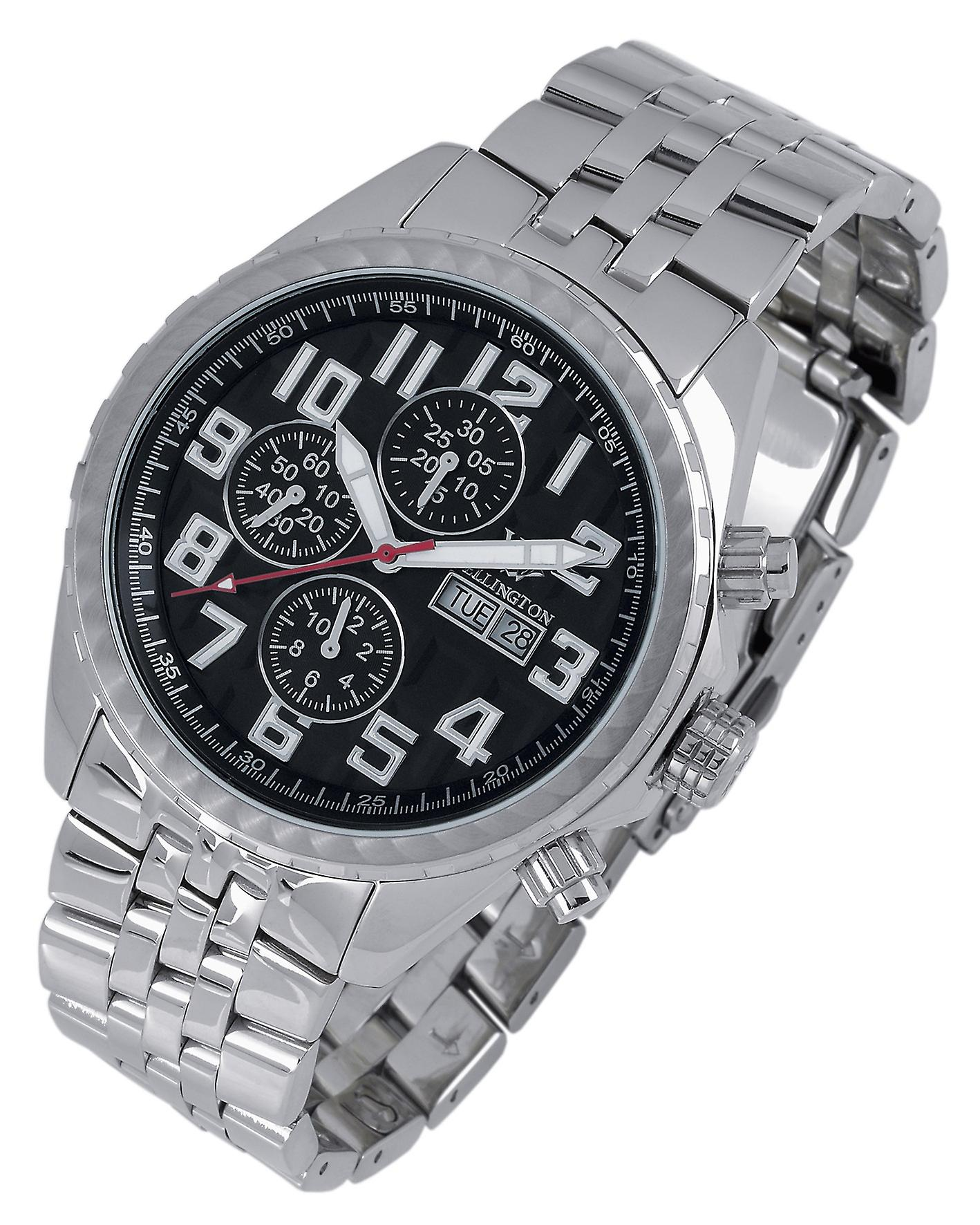 Wellington Skye WN112-121 - Gents Automatic Chronograph