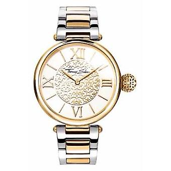 Thomas Sabo Womens WA0299-291-202-38 Watch