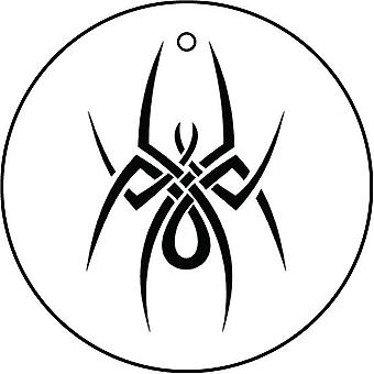 Tribal Spider Car Air Freshener