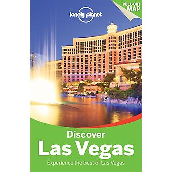 Lonely Planet Discover Las Vegas (Travel Guide) (Paperback) by Lonely Planet Benson Sara