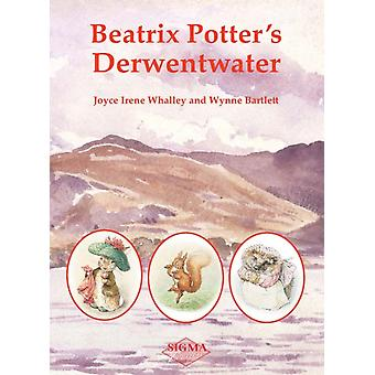 Beatrix Potter's Derwentwater (Paperback) by Whalley Joyce Irene Bartlett Wynne